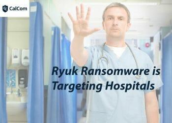 Ryuk Hospitals