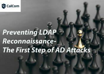 LDAP reconnaissance