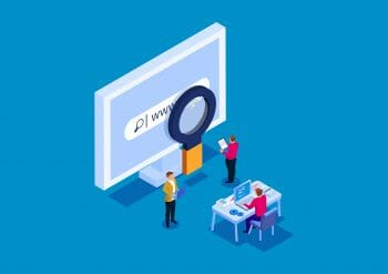 Search engine research and debugging